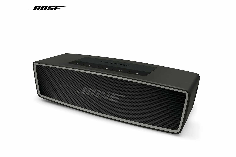 BOSE Soundlink Mini 2 蓝牙便携音箱 开箱